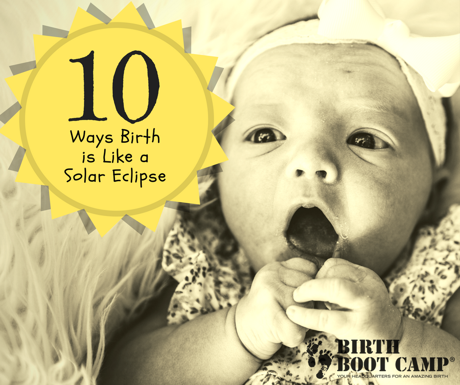 solar eclipse birth